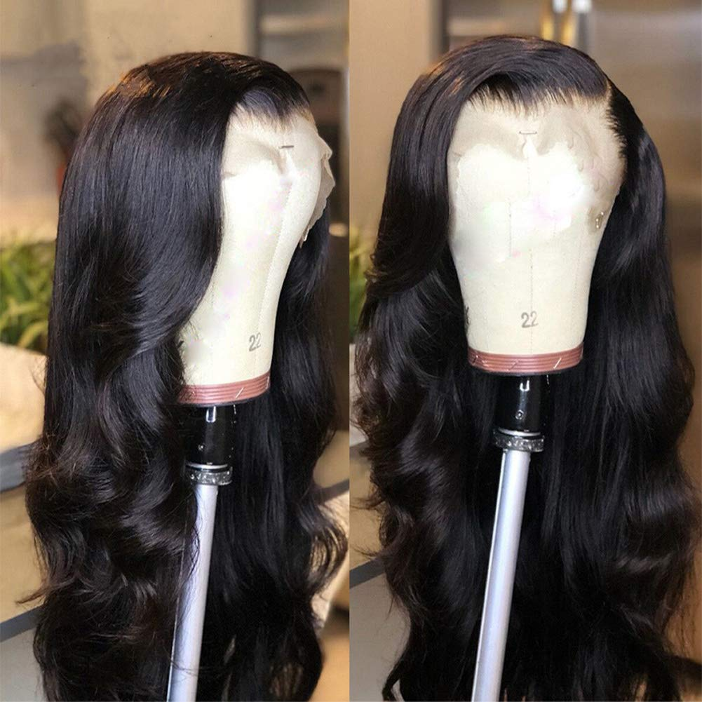 RIKA HAIR Hot Sale Wave Full Lace Wigs With