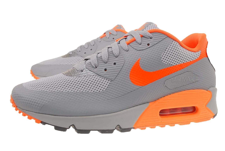 sports shoes fb68d 5a168 Nike Air Max 90 Hyperfuse Cargo Khaki Volt 454446-370  Amazon.ca  Shoes    Handbags