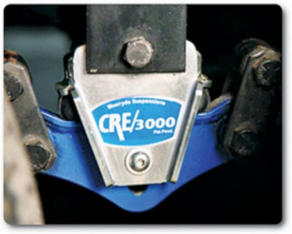 MORryde CRE2-33 CRE3000 Suspension System