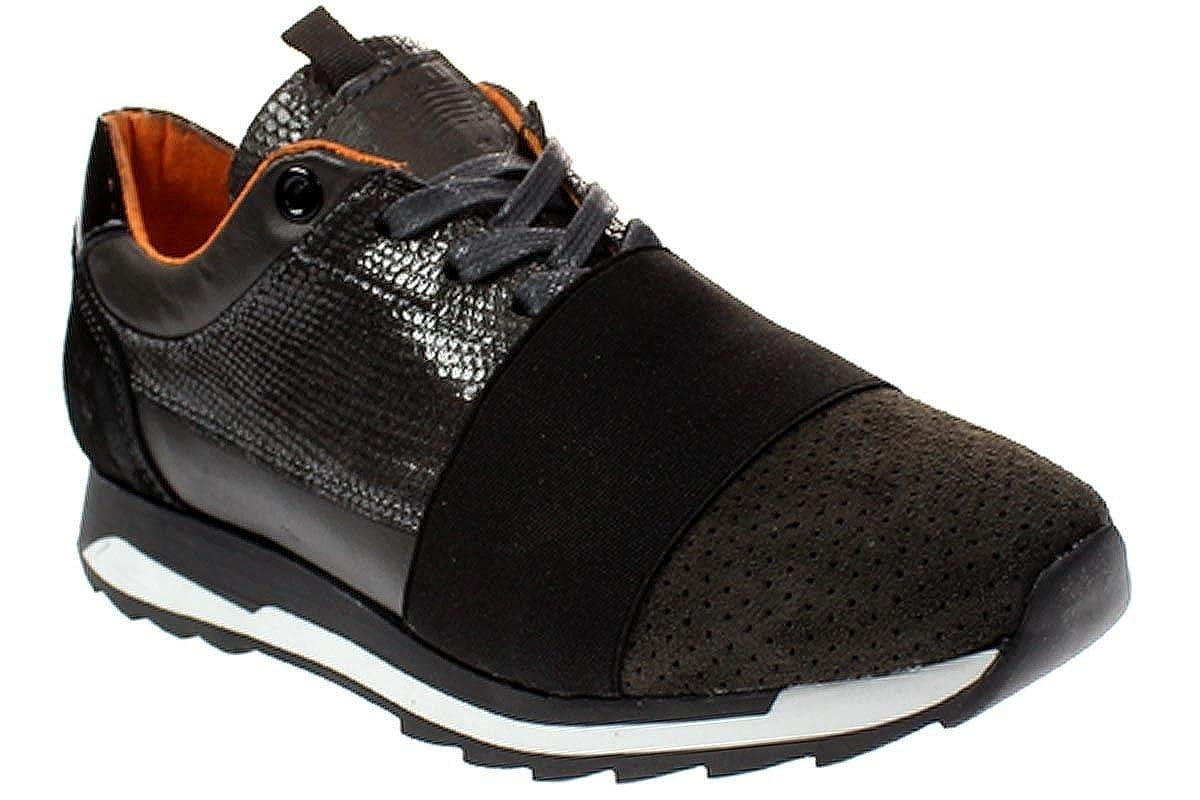 Post Xchange Carly 75 - Damen Schuhe Turnschuhe - 5300-dark-grau