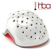 Theradome EVO LH40 - Medical Grade Laser Hair Growth Helmet - FDA Cleared for Men...