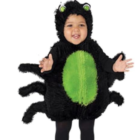 Kids niños Halloween Koala Kleine Spinne para Carnaval Disfraz ...