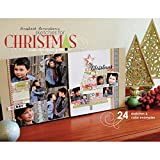 Brand New Scrapbook Generation-Sketches For Christmas Brand New