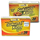 Naturacastle Diet Kit for Fast Results Sukunai Kiros + Kiros Max by Naturacastle