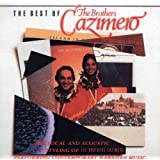 The Best of Brothers Cazimero