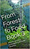 From Forest to Food Book 3: How to survive a prolonged Grid Down situation (Urban Survival Guide)