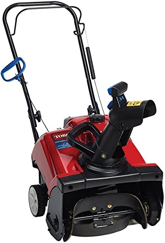Toro 38472 Power Clear 518 ZR Gas Snow Blower