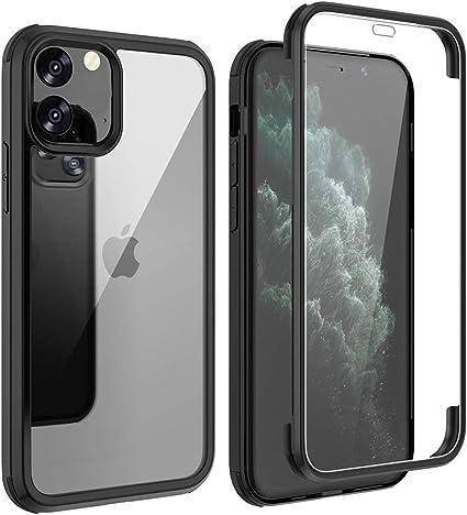 FMPCUON Custodia Integrale Compatibile con iPhone 11 2019 6.1