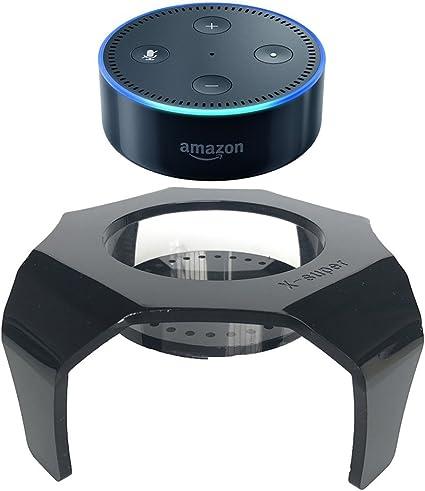 x-Super Altavoz Base Soporte para Amazon Echo Dot 2 Alexa ...
