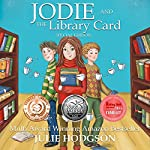 Jodie and the Library Card | Julie Hodgson