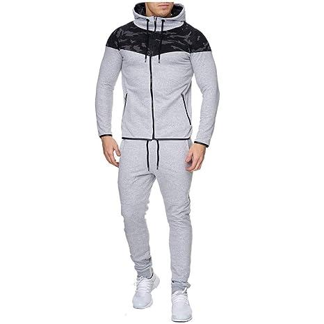 vraie qualité ventes spéciales économiser Survêtement de costume sport Ronamick Patchwork Impression ...