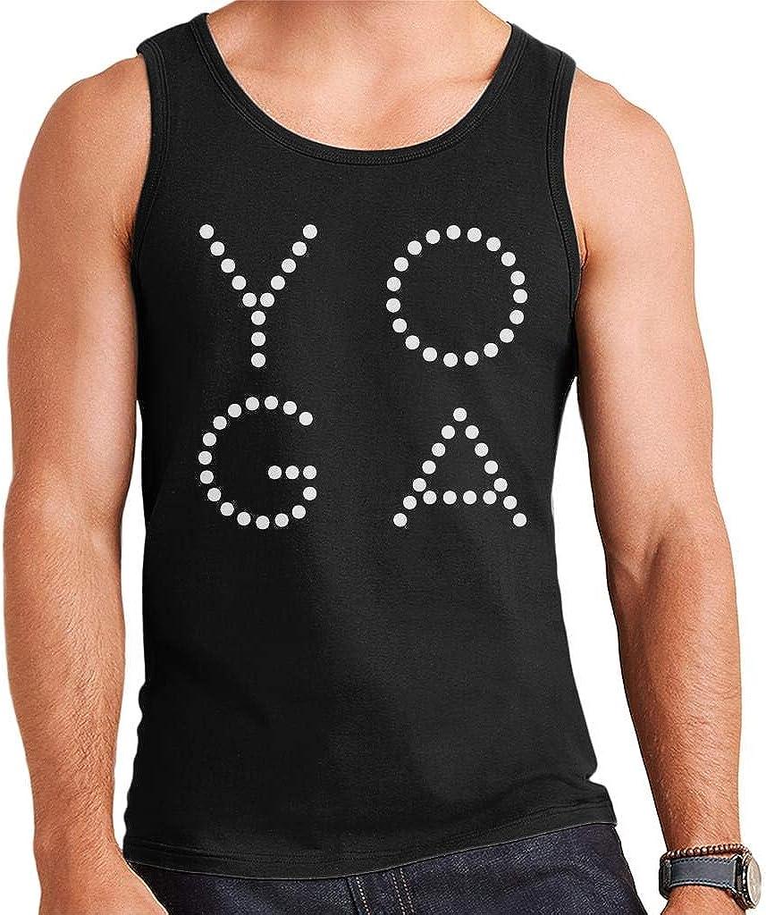 Coto7 Yoga YO GA Text Kids Sweatshirt