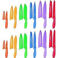2-Pk. Cuisinart 12-Piece Knife Set