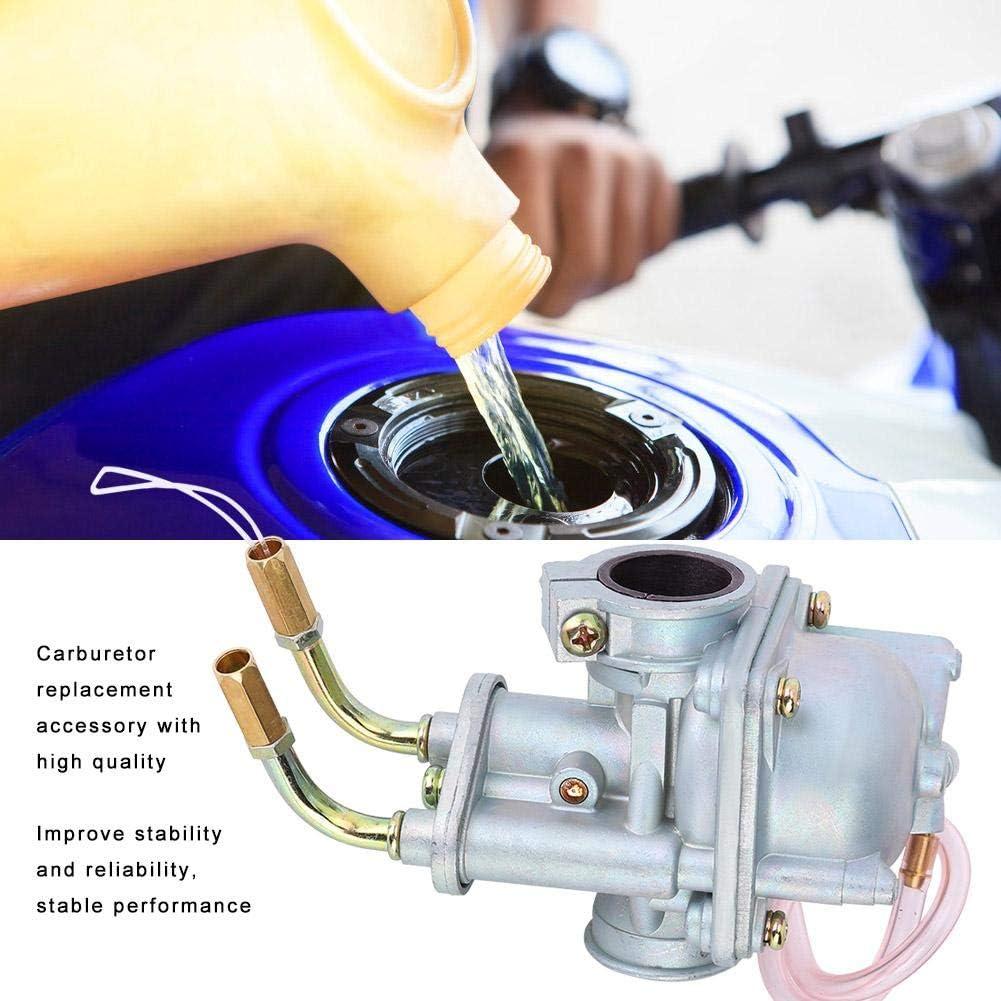 Zinger PW50 YT60L YT60 TRI-ZINGER Carb Carburetor For Yamaha PW50 Y