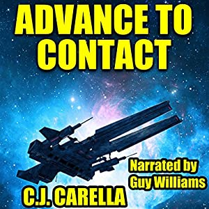 Advance to Contact Audiobook