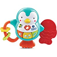 VTech Lil' Critters Sing & Smile Teether (English Version)