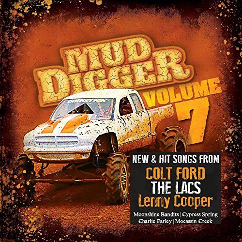 Mud Digger 7 (Cd Diggers Mud)