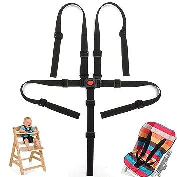 Amazon.com: Correas de repuesto para silla de paseo para ...