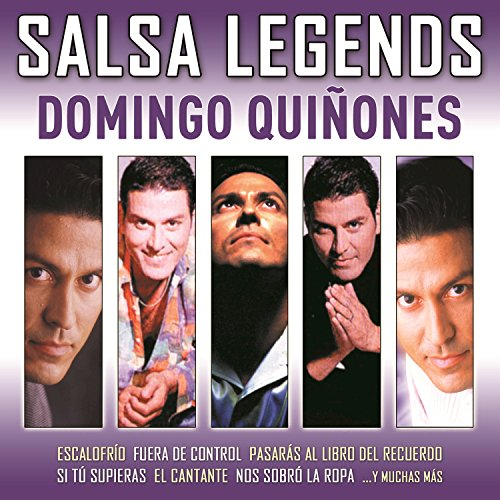 Hector Lavoe Stream or buy for $18.99 · Salsa Legends