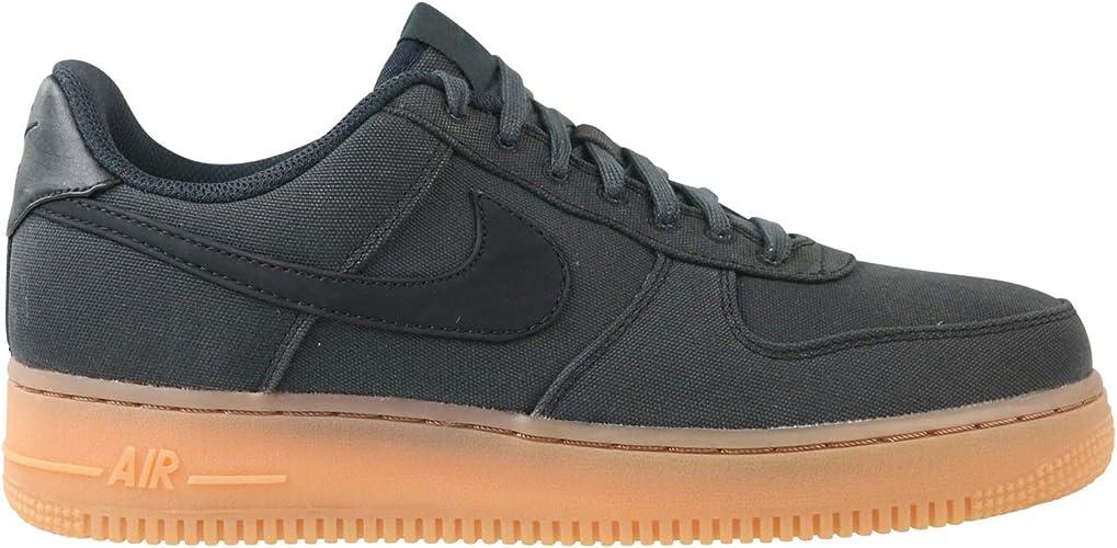 Nike Air Force 1 '07 Lv8 Suede, Scarpe da Fitness Uomo