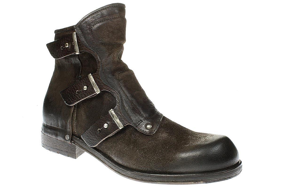 A.S.98 409206 0101 Herren Schuhe Stiefel Boots Stiefelette