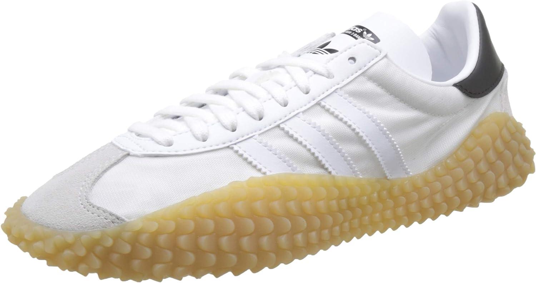 Zapatillas de Gimnasia para Hombre adidas Countryxkamanda