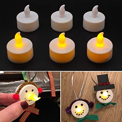 Amazon Com Botepon Battery Lights For Classroom Craft Project Kids