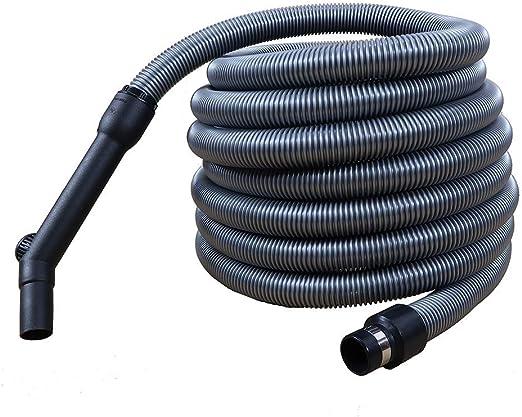 Tubería flexible universal completo Ø32 para aspiradora ...