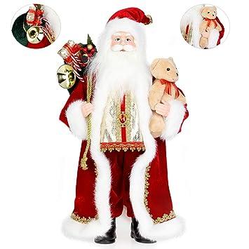 AGM Papá Noel Navidad 2fb88643027