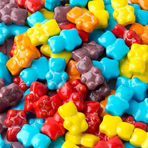 Teddy Bear Candy - 7