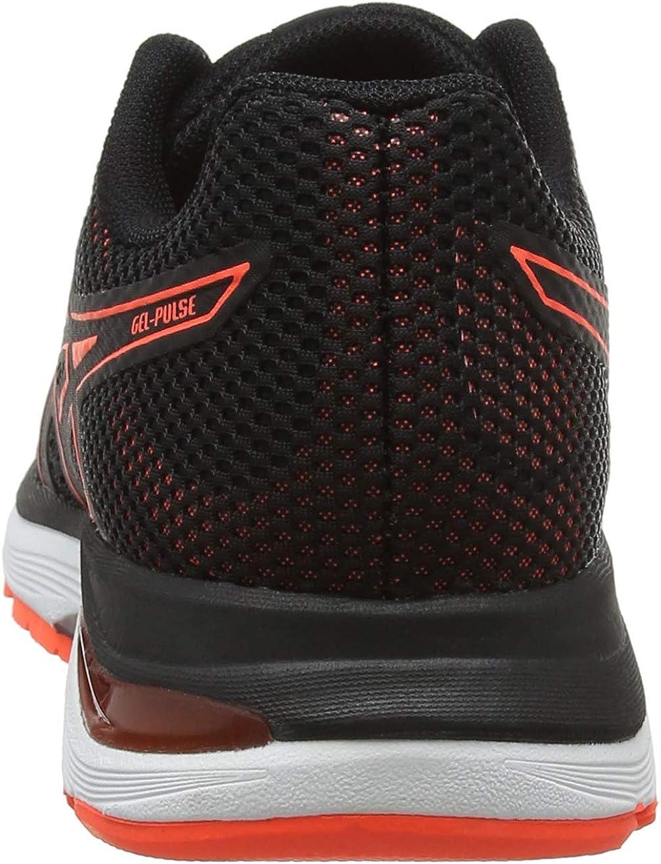 Paternal Penetrar más  Amazon.com | ASICS Womens Gel Pulse 10 Cushioned Lightweight Running Shoes  | Fashion Sneakers