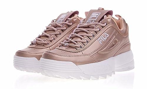 amazon fila casual scarpe ragazza