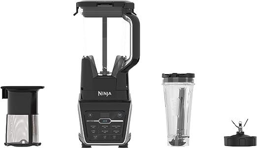 Amazon.com: Ninja Duo con tecnología de micro jugo, motor de ...