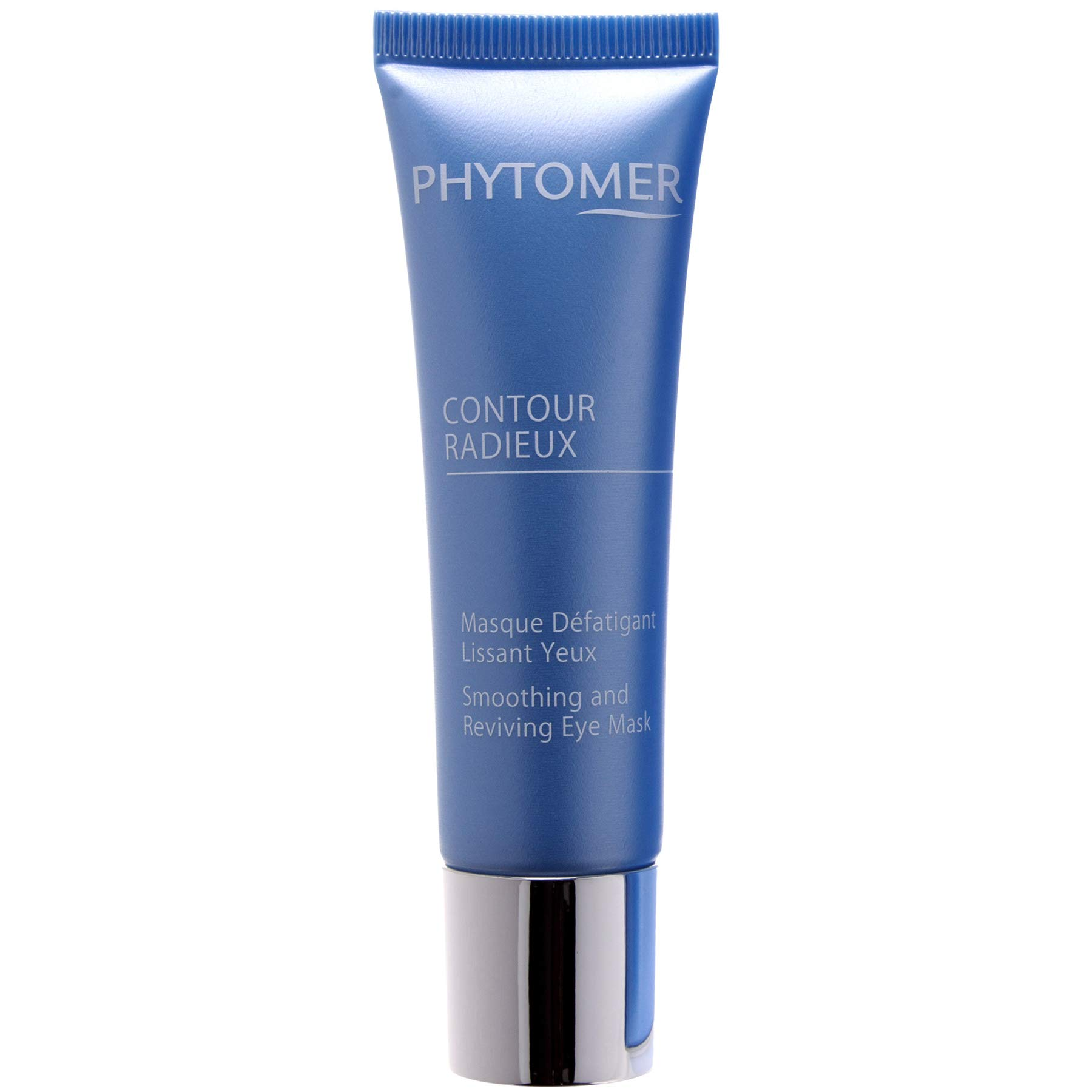 Phytomer Contour Radieux Smoothing and Reviving Eye Mask 1 Ounce