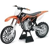 New Ray - Maqueta de motocicleta, 1:6 (49453)