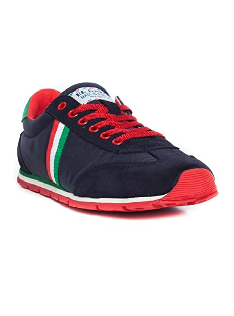Zapatillas El Ganso Running Marino 45 Marino: Amazon.es: Zapatos y complementos