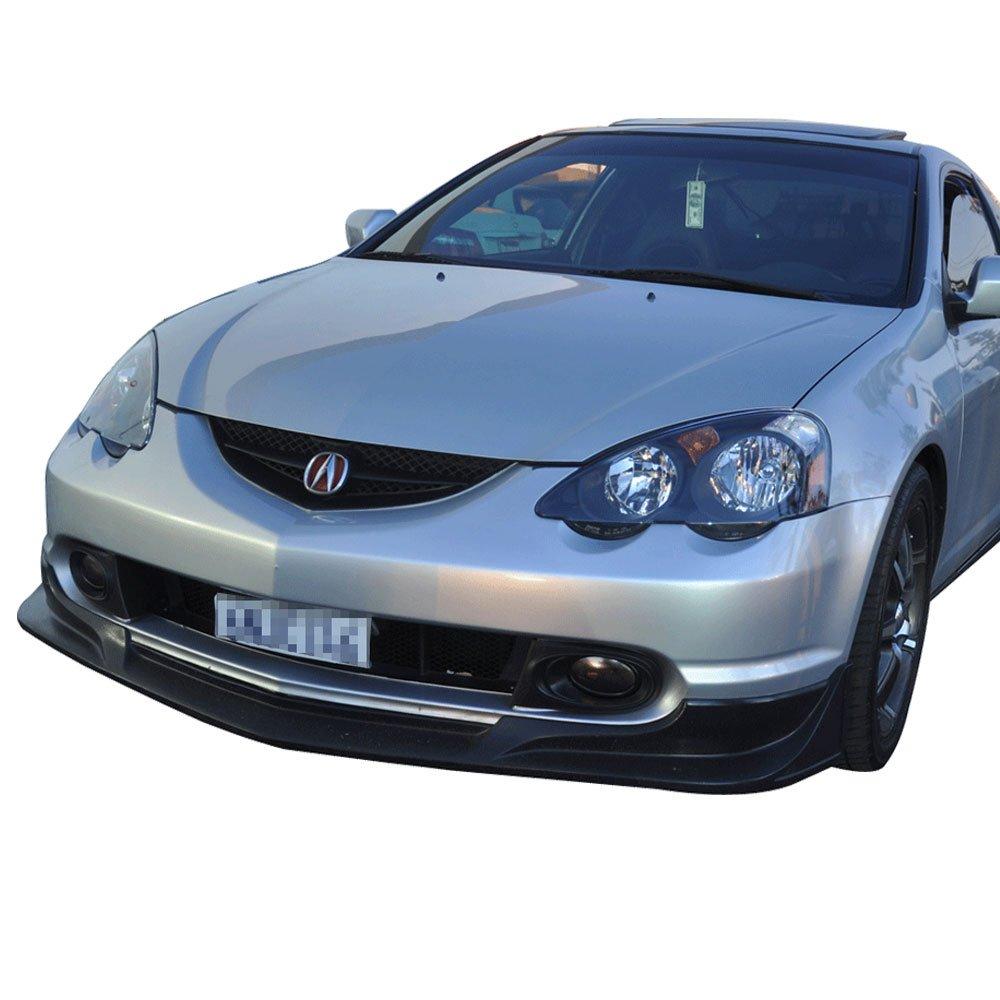 02-04 Acura RSX 2 Door Mug Add-On Front Bumper Lip Urethane