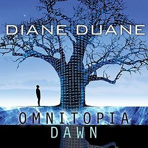 Omnitopia Dawn Audiobook