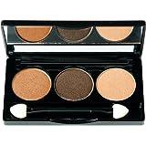 NYX Cosmetics , Palette di 3 ombretti, Dune