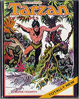 Those Wanting To Hate Tarzan Are In For A Big Let Down
