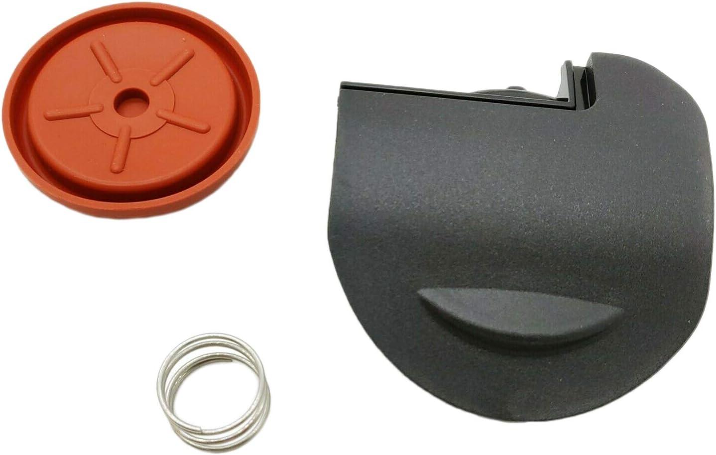 PVC Membrane Repair Kit Valve Cover for 07-16 Mini Cooper 1.6L N12 N16 Non-S