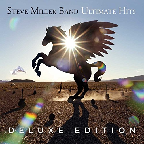 Ultimate Hits [2 CD][Deluxe Edition]