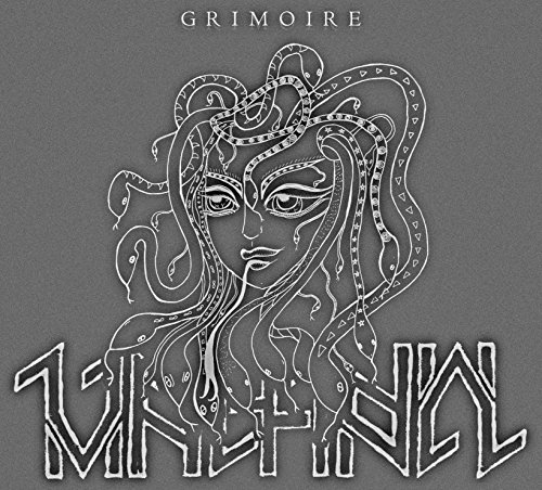 VALHALL-Grimoire-CD-FLAC-2018-AMOK Download