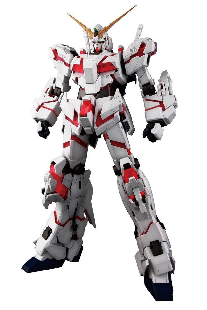PG 1/60 RX-0 ユニコーンガンダム&LEDユニット [RX-0シリーズ兼用] セット (機動戦士ガンダムUC) B071GMVRZQ LEDユニットセット