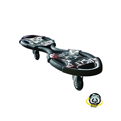 SPORT ONE Monopatín, skate Cobra, Surfing Board, tabla 77 cm, Cobra Surfing