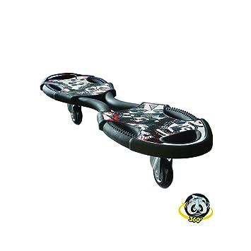 SPORT ONE Monopatín, skate Cobra, Surfing Board, tabla 77 cm, Cobra Surfing