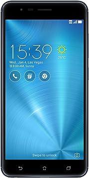 ASUS ZenFone Zoom S - Smartphone de 5.5