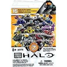 Mega Bloks Halo Series 7 Minifigure Blind Bag
