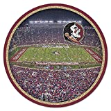 NCAA Florida State Seminoles Stadium Puzzle 500-Piece