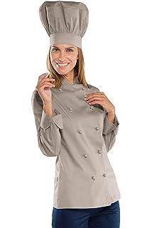 Giacca Lady Snaps MM Pol COT  Amazon.it  Abbigliamento 337267c487c5